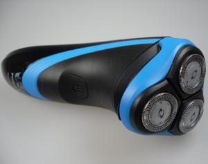 Elektrorasierer Aqua Touch