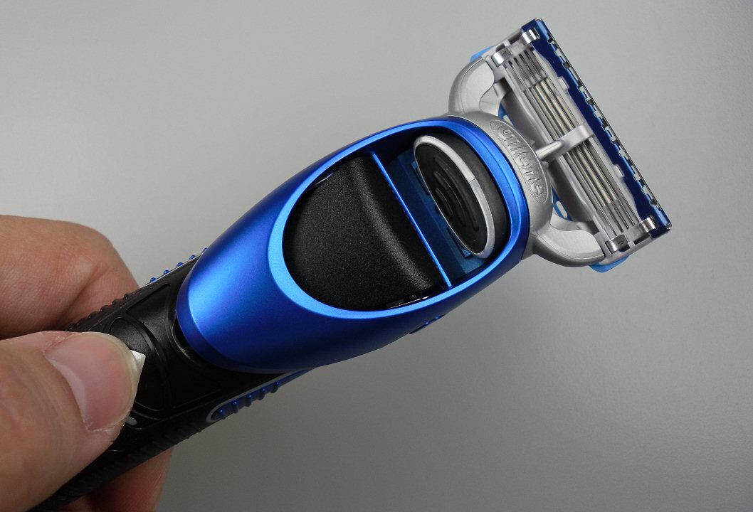 wilkinson rasierer mit trimmer